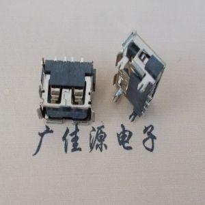micro usb 母座 接线