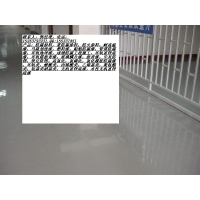 工业车间环氧地坪漆标准