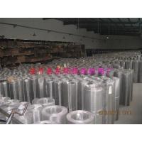 国标304超宽大丝径不锈钢丝网 316不锈钢筛网
