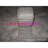国标310S不锈钢输送带,耐高温金属网带
