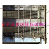 建筑室內外不銹鋼裝飾網 建筑裝飾網