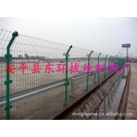 国标Q235浸塑护栏网别墅艺术护栏网