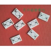 激光划片机-陶瓷基片激光划片机/透明陶瓷激光划片钻孔