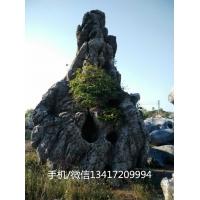 精品青石 园林青花石 自然景观石