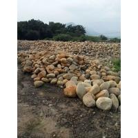 优质鹅卵石沙石 园林点缀石 水池驳岸石
