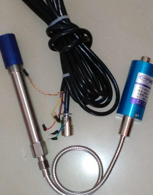 PT127-50MPa-M22*1.5压力传感器