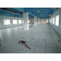 銅川防靜電地板一平米價格|全鋼活動地板