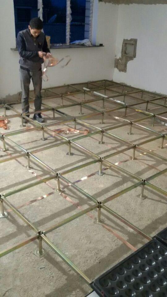 新疆防静电地板 未来星
