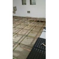 宝鸡防静电架空地板防静电地板多钱一块