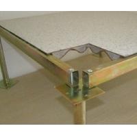 宝鸡防静电陶瓷地板|40mm架空活动地板报价