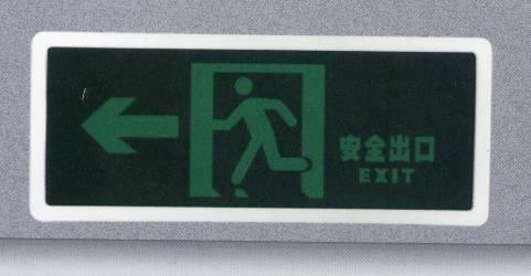 四川成都消防��急��LED�l光�p面