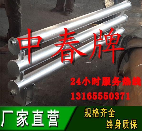 国标光排管暖气片 中春D133-6000-4