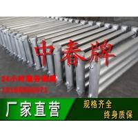 光面管散熱器規格光面管散熱器的優點