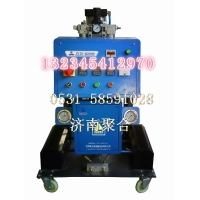 聚氨酯高压发泡机|聚氨酯设备