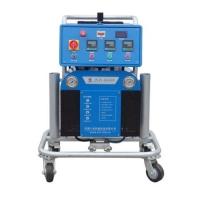 济南聚合气动/液压驱动聚脲高压喷涂机