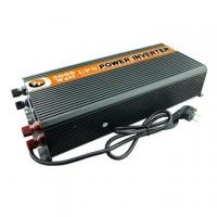 UPS充电逆变器3000W  大功率家用应急逆变电源 带冰箱