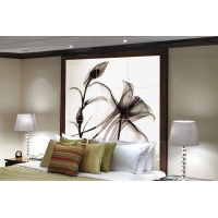 广州3D彩雕背景墙 电视背景墙 沙发背景墙 玄关背景墙