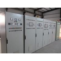上海工业设备自动化工控系统 工业成套配电柜