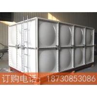 玻璃钢水箱密封条 玻璃钢水箱生产