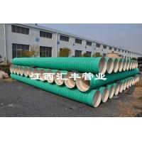 聚丙烯增强双壁加筋波纹管  质量保证