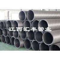 HDPE中空壁管质量保证