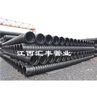 江西节流式HDPE缠绕增强管品质保障