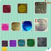 着色系列珠光粉美缝剂墙纸陶瓷用珠光效果颜料