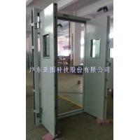 安庆抗爆防爆门,亚图科技钢质防爆门