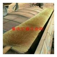 砖厂耐磨防堵眼钢丝刷