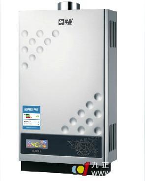 成都燃气热水器系列QP02