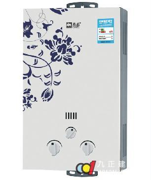 成都燃气热水器系列亲水E蓝