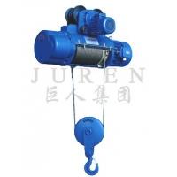 10T電動葫蘆CD-鋼絲繩電動葫蘆