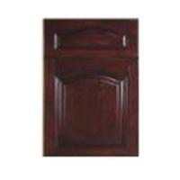 豪宇实木墙板系列橱柜门板-4