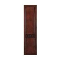 豪宇实木墙板系列衣柜门板-9