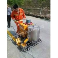 手推式热熔划线机,道路标线设备