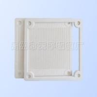 供应1000型板框式压滤机滤板