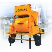JDC350小型混凝土搅拌机强制式搅拌机