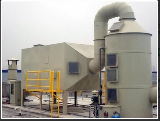 铸造行业废气治理设备供应商