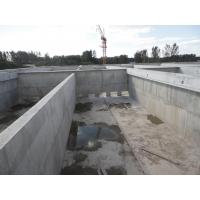 污水处理池防水,水池防水,水池防腐
