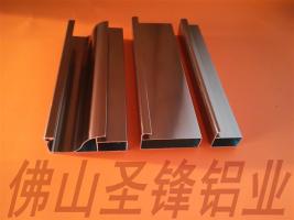 晶刚门铝材、碳刚门铝材、UV门板铝材