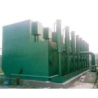 贵州一体化河水净化设备一体化污水处理设备