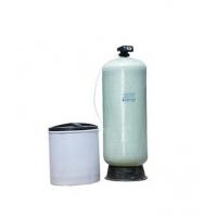曲靖全自动软水机自来水井水除水垢除钙镁离子设备