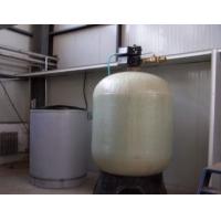 云南锅炉软水设备三塔式流动床软水器全自动软水机除水垢设备