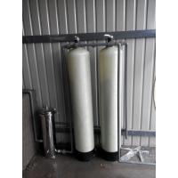 云南洗车场节水设备洗车废水污水净化过滤处理循环水设备