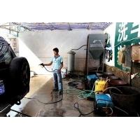 洗车场污水处理设备洗车场循环水过滤器