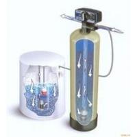 云南001*7锅炉软化水树脂大理锅炉离子软水设备除垢软水机