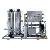 云南净水设备反渗透RO纯净水丽江直饮水净水器