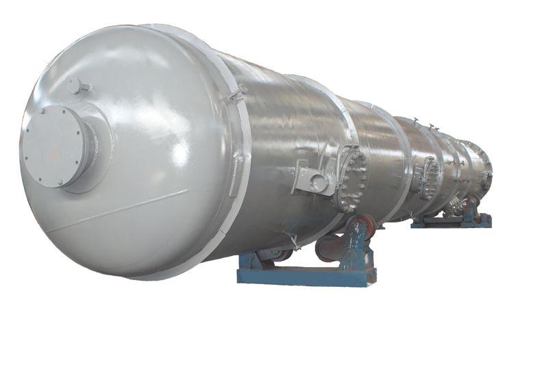 大连波纹管换热器营口丹东不锈钢波纹管换热器