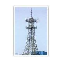 大连变电站构架.丹东通讯塔.盘锦广播电视塔营口微波塔.钢管塔