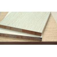 原木板芯 精材艺匠原生态板 原木生态板
